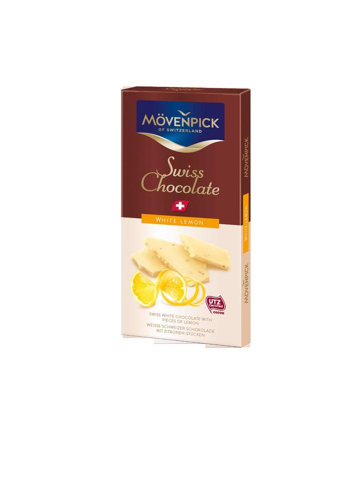 Chocolate white lemon en oferta