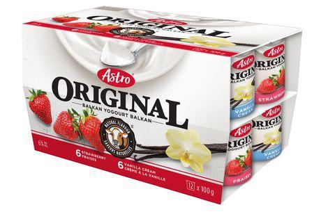 Original balkan yogurt 6%