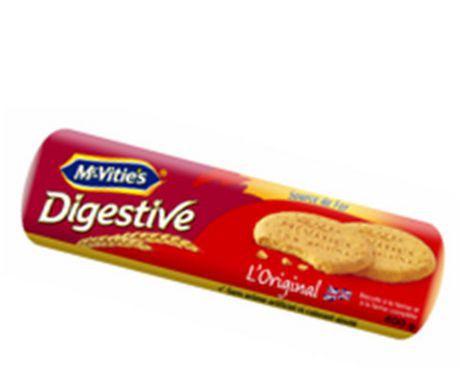 Digestives original cookies