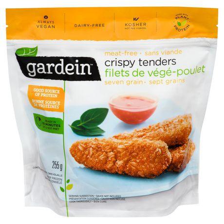 Meat free crispy tenders