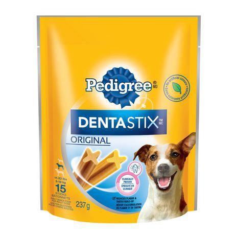Dentastix small dog original