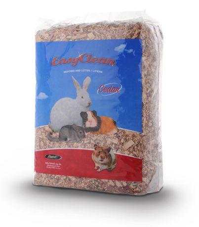 Pestell Easy Clean Cedar Bedding, Can Rabbits Have Red Cedar Bedding