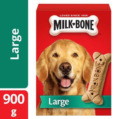 Milk-Bone Original Large Dog Biscuits 900g