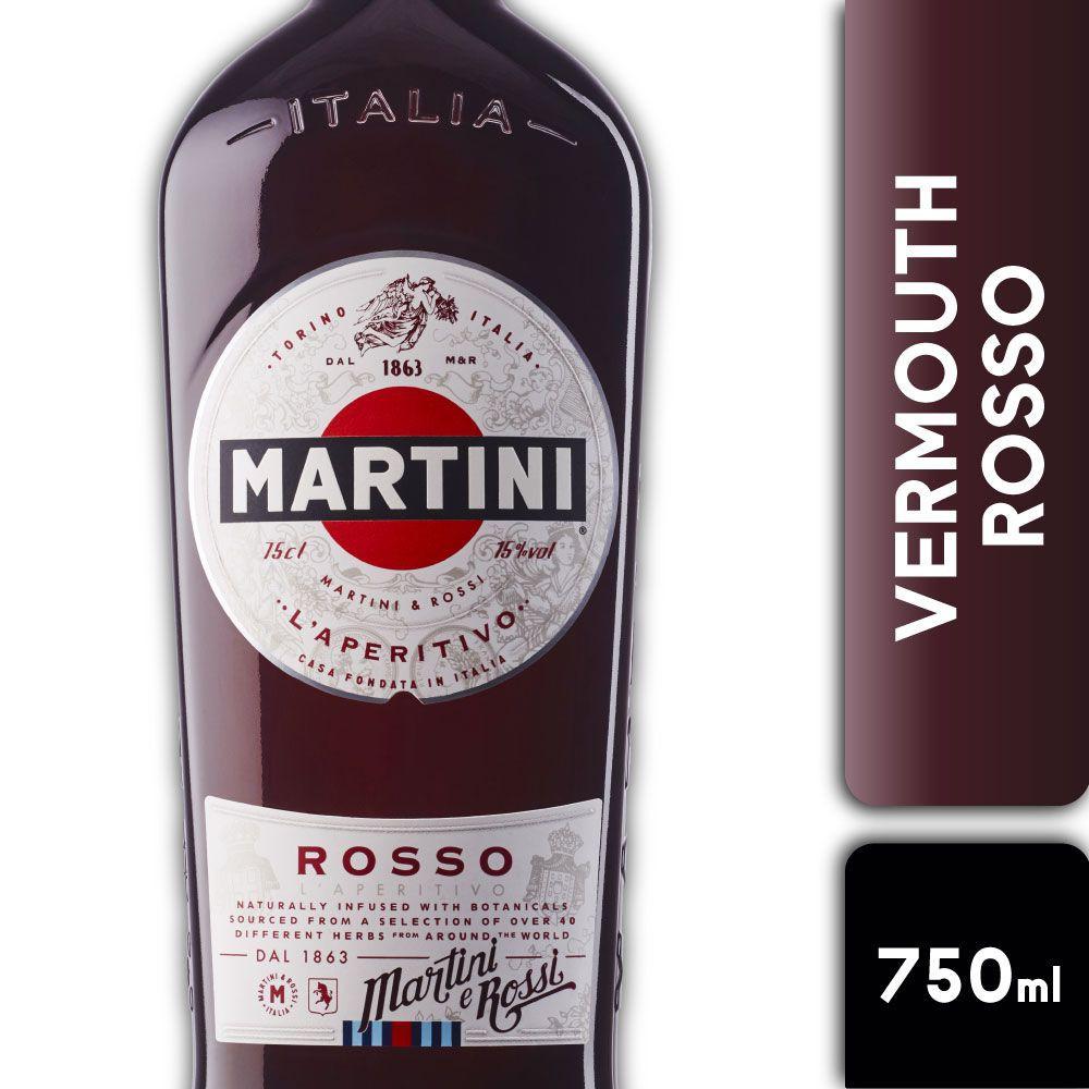 Vermouth Rosado