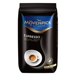 Espresso grano molido 250g