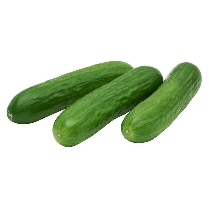 Mini cucumbers 907 g