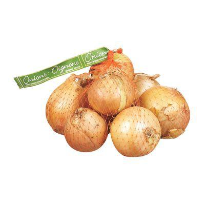 Yellow onions 907 g