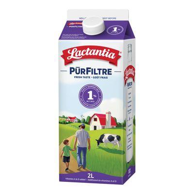 1% Milk, PurFiltre