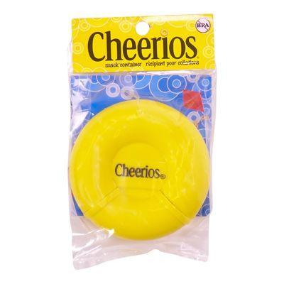 Cheerrios® container