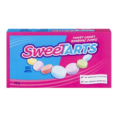 SweeTarts tangy candy