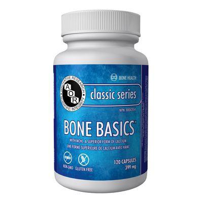 Bone health support capsules 255 mg
