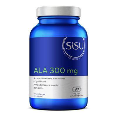 ALA capsules 300 mg