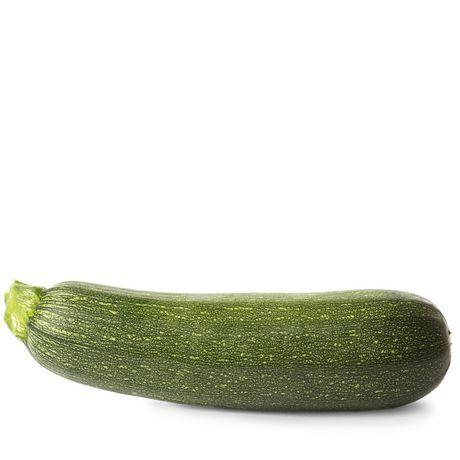 Zucchini, Green
