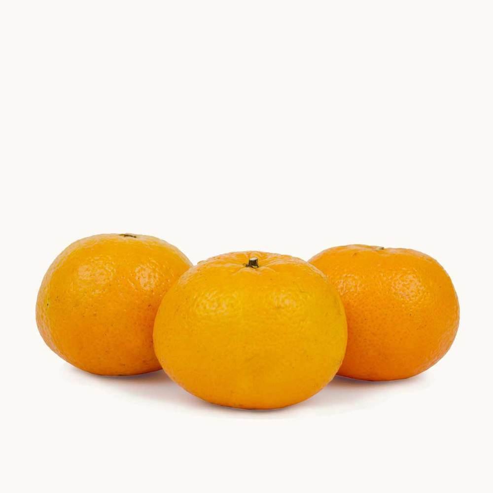 Mandarin Seedless