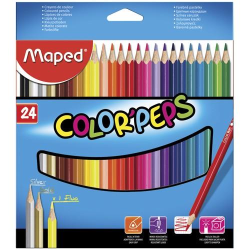 Color'Peps lápices de colores