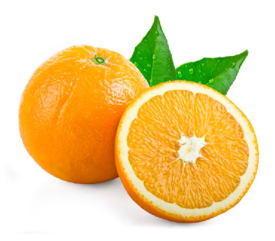 Naranjas A granel
