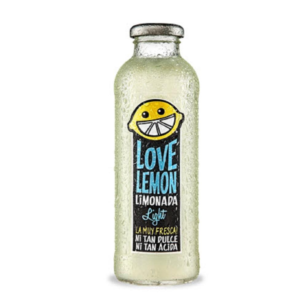 Limonada light