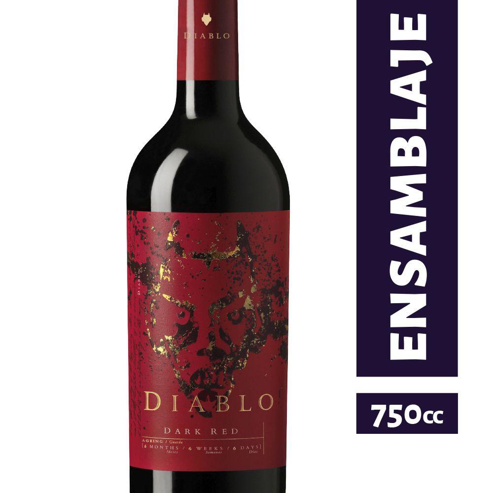 Vino Dark Red