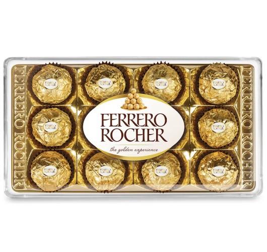 Bombon chocolate avellana 150 gr
