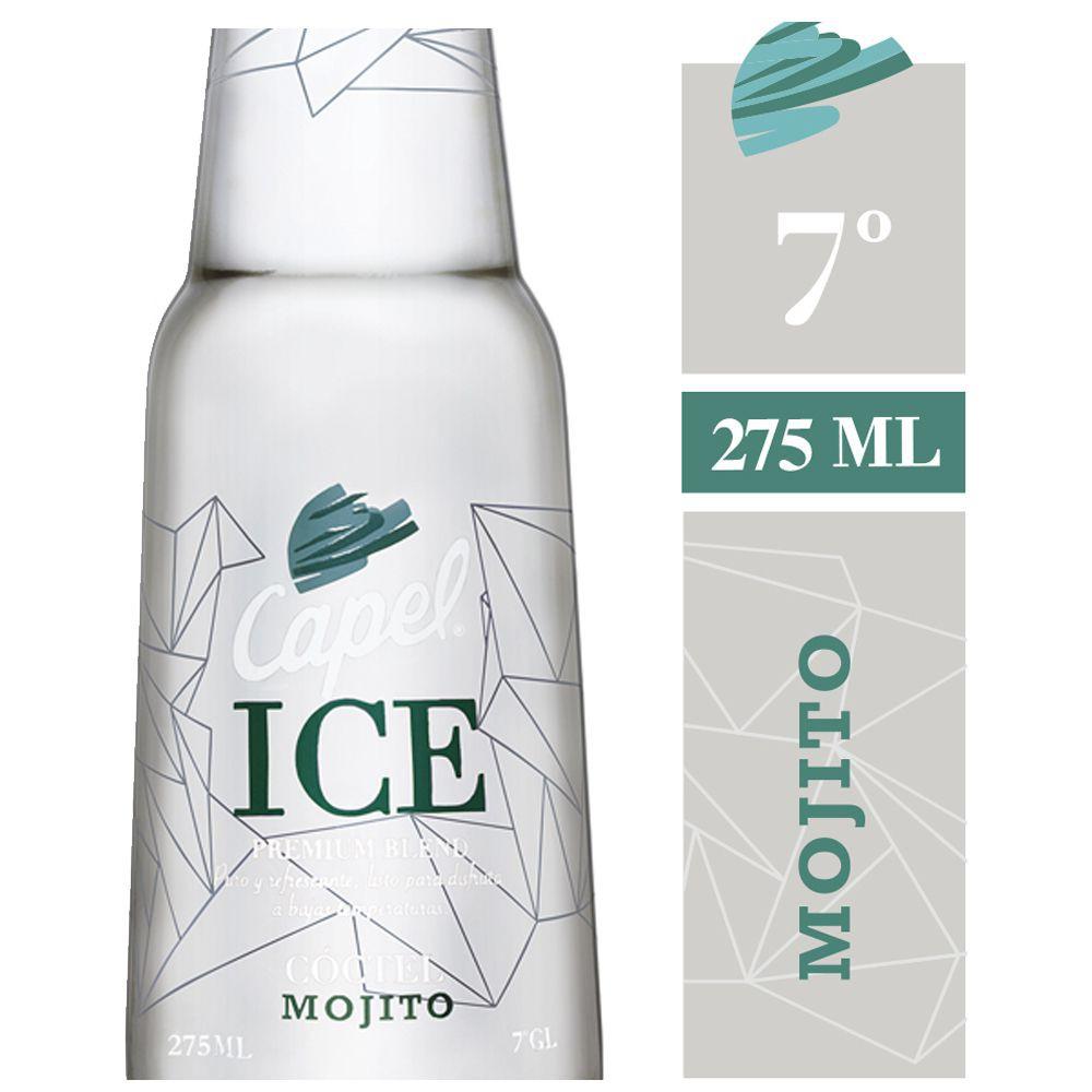 Ice mojito 7°