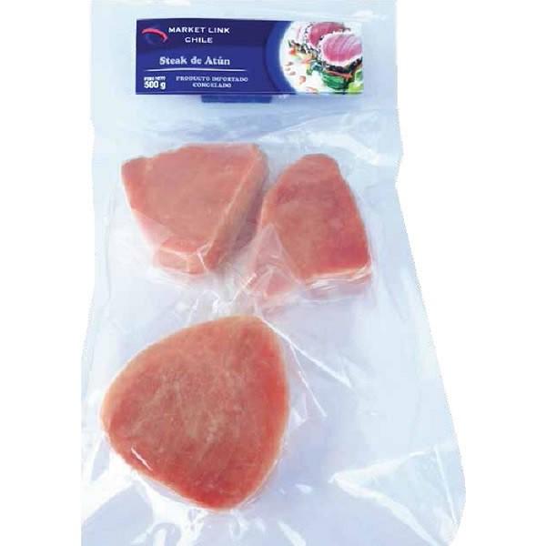 Steak de atun market link 500 gr
