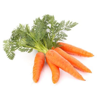 Zanahorias kg