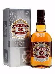Whisky 12 años 40%
