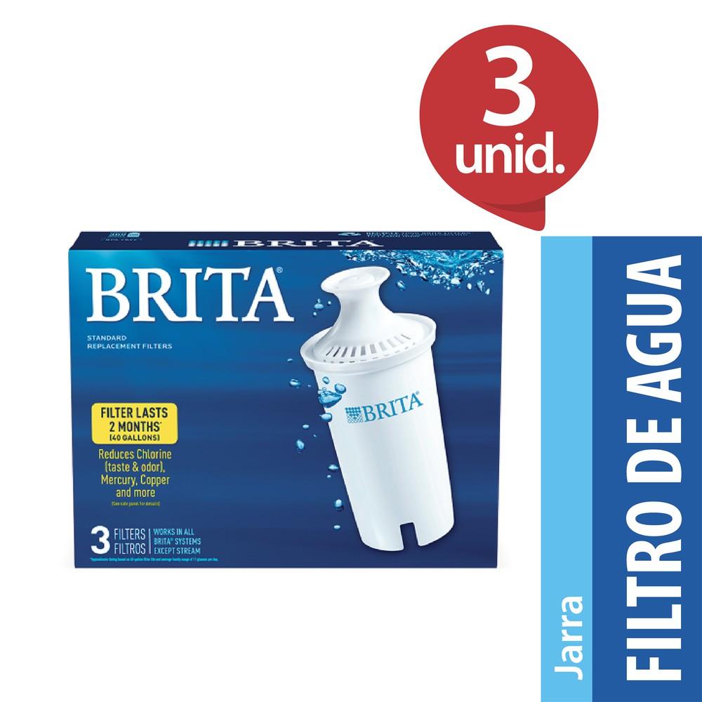 Repuesto para filtro de agua