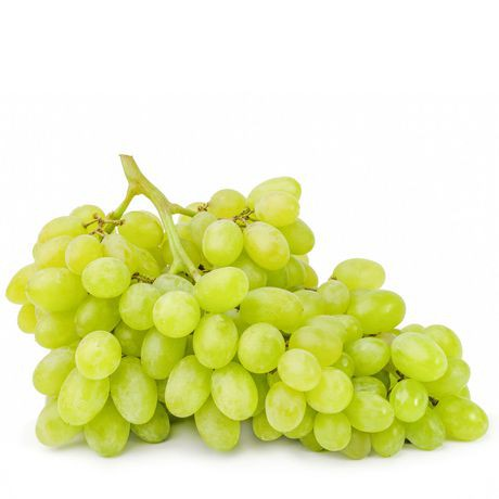Green grapes seedless