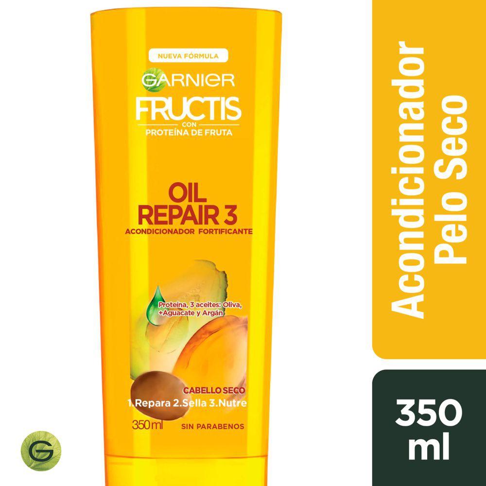 Acondicionador Oil Repair 3 aceites