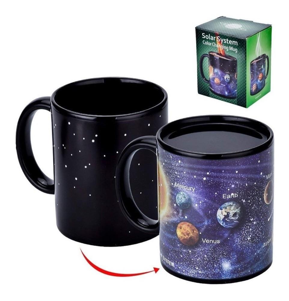 Tazón mágico sistema solar 12 x 9 cm