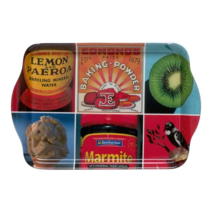 Kiwi food icons