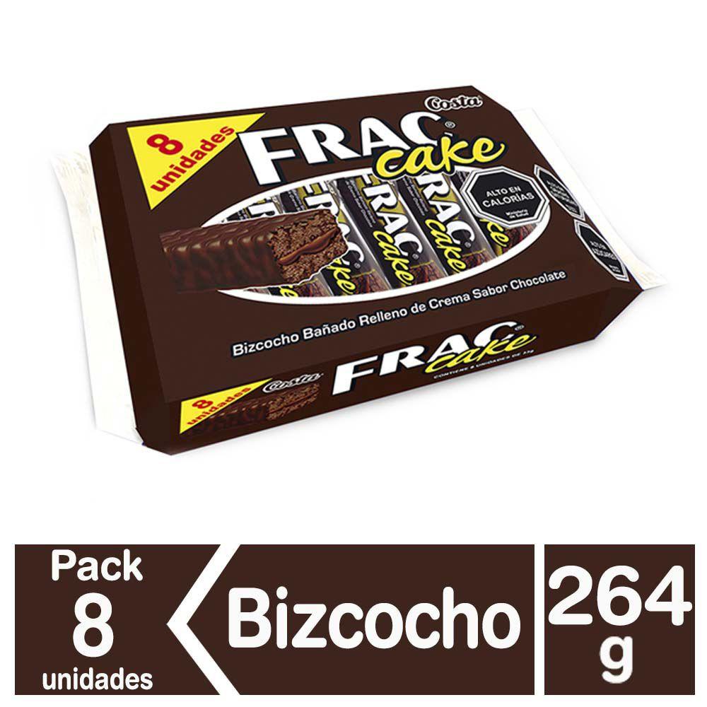 Frac cake