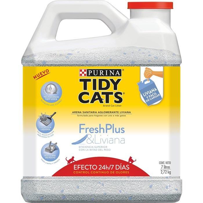 Tidy cats scoop lwt 3.86 kg