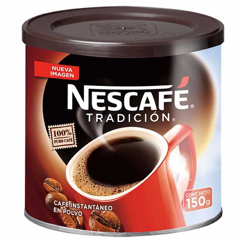 Café Tradición Tarro 150 g