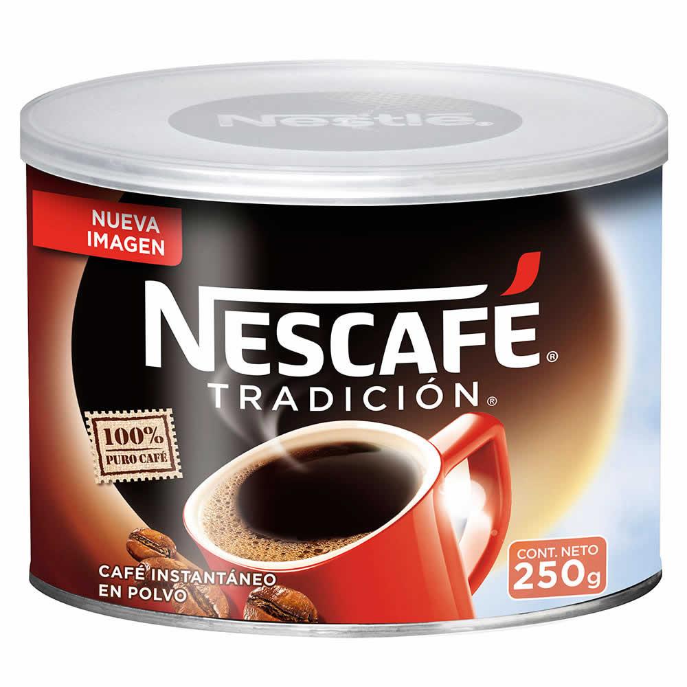 Café Tradición Tarro 250 g