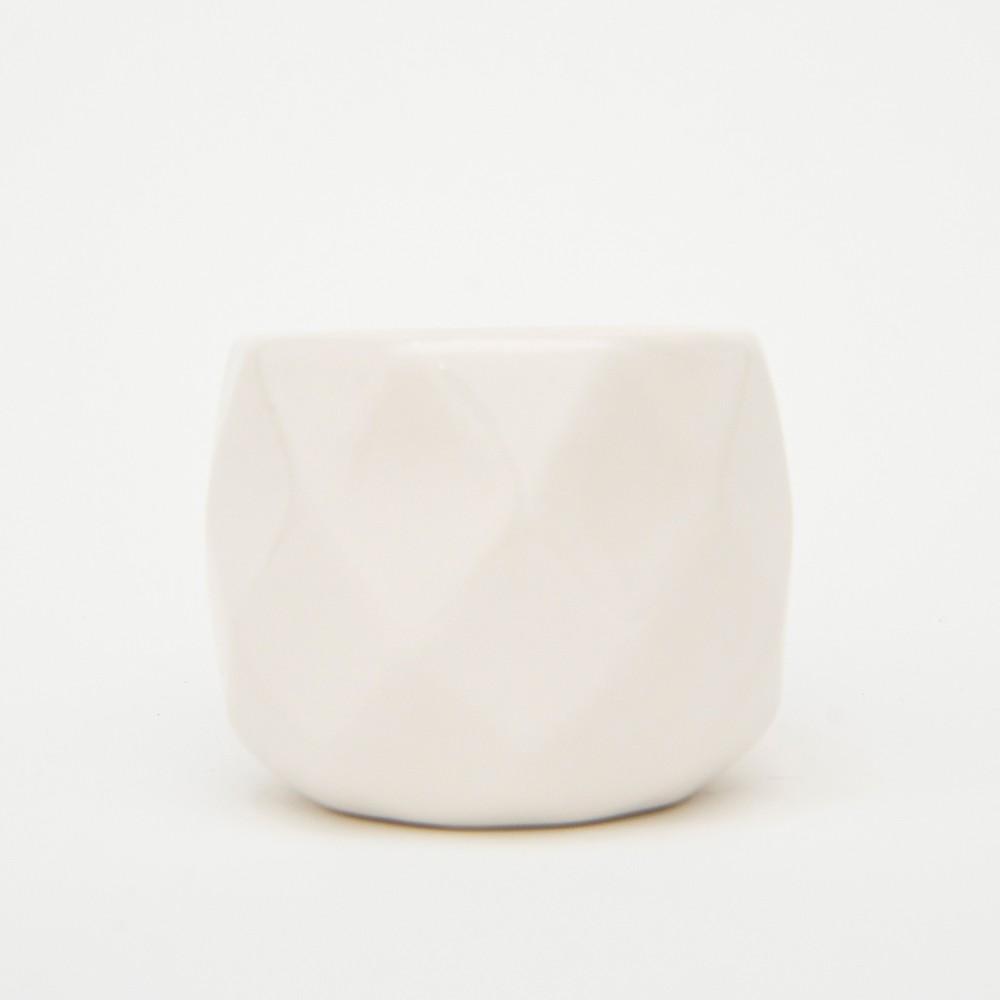 Macetero cerámica piña 9 * 8 cm