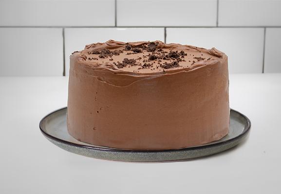Torta Dark Cake Entera (10 personas)