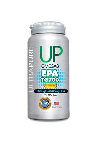 Omega 3 epa tg700 60 cáp. 60 capsulas