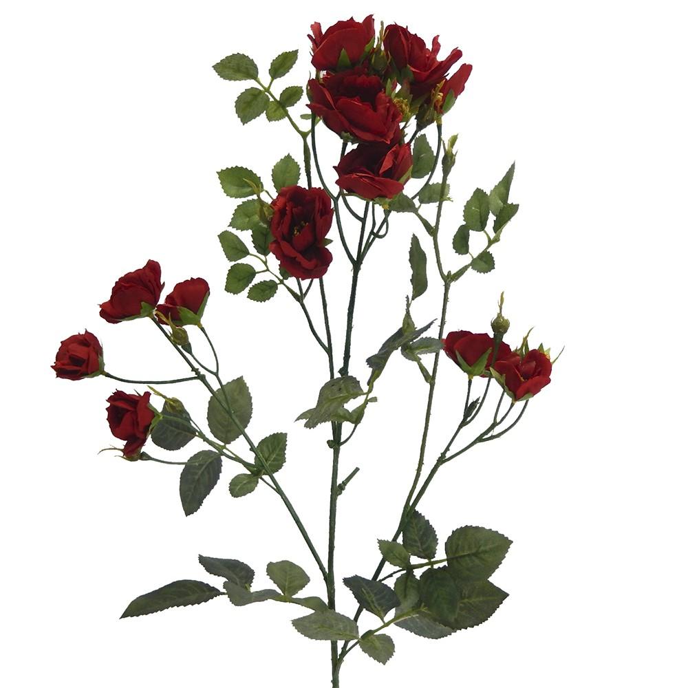 Rosa kate 87cm rojo