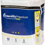 Pañal adulto comodity premium g