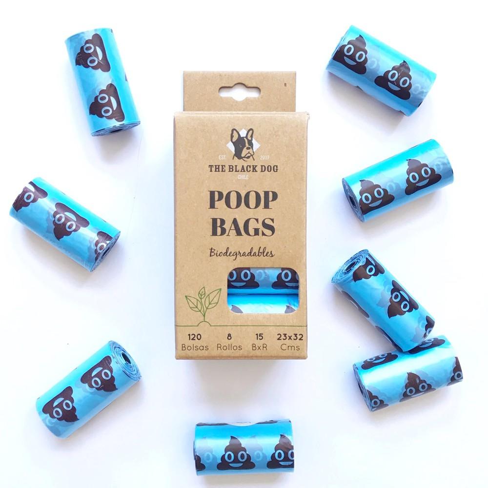 Pack bolsas biodegradables