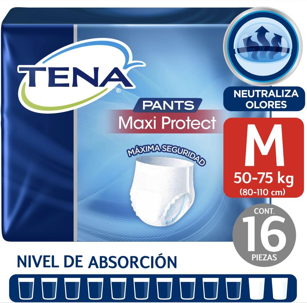 Ropa interior desechable Pants talla M