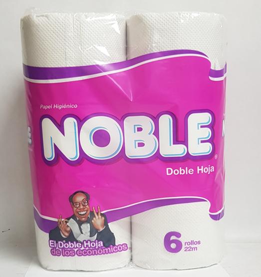Papel higiénico noble