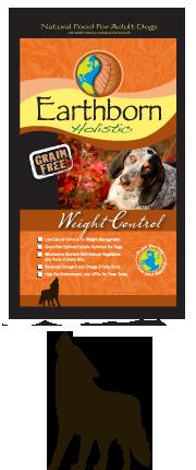 Earthborn Weight Control Grain Free