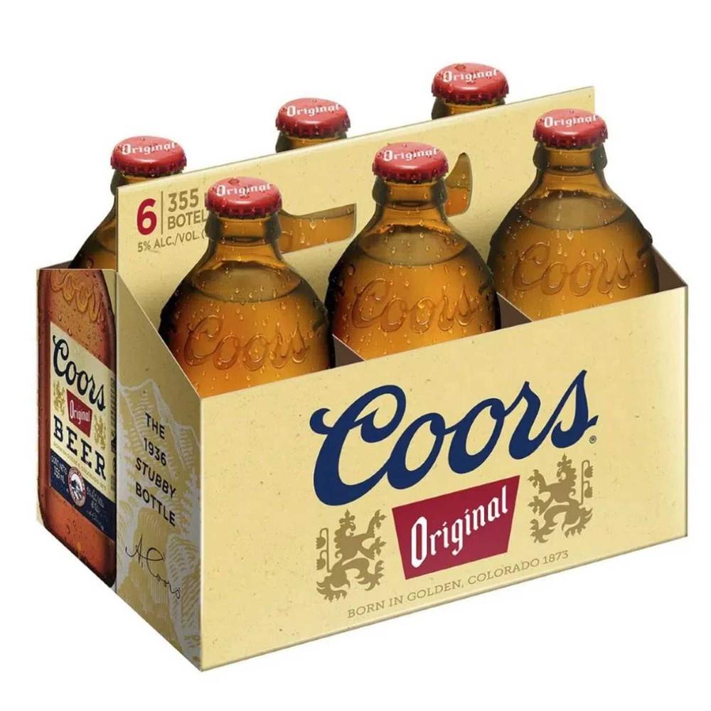 Cerveza original