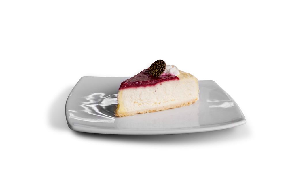 Cheesecake frambuesa diet 1 un