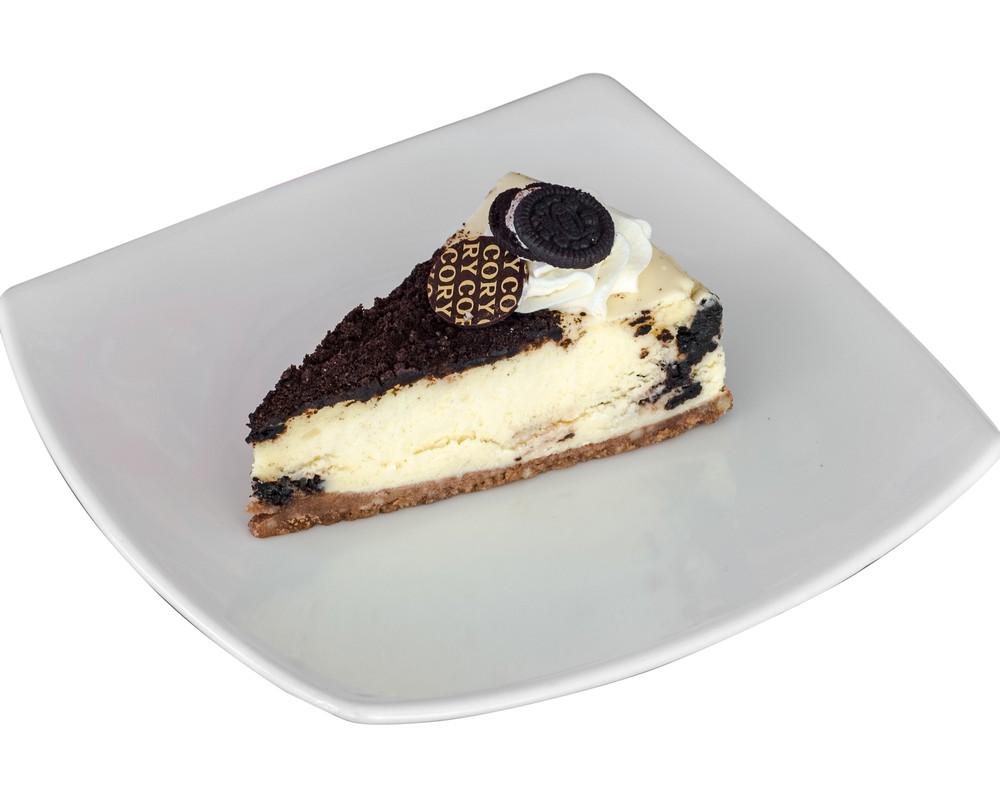 Cheesecake oreo 1 persona