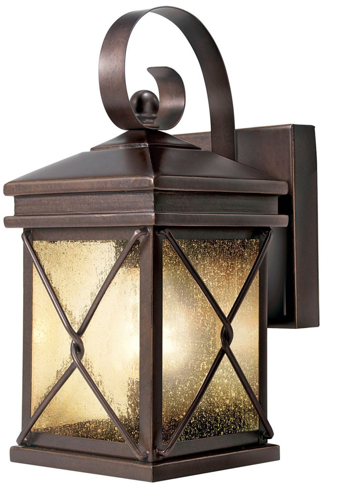 Noma Outdoor Paisley Downlight 2, Noma Jam Jar Outdoor Lantern