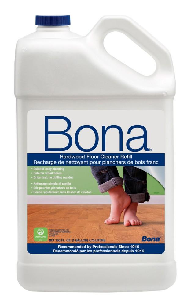 Bona Hardwood Floor Cleaner Refill 4 73
